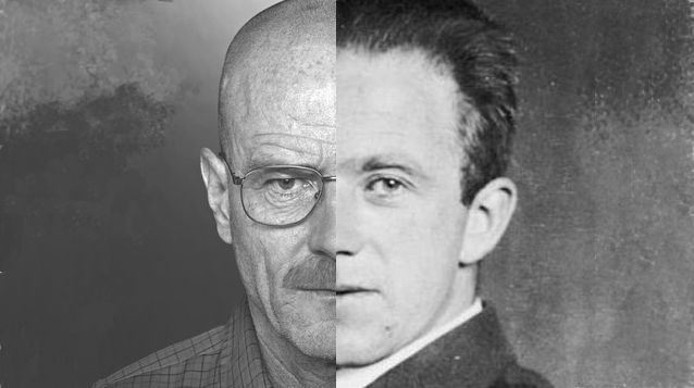 Who is Heisenberg? | Heisenberg's Chemistry