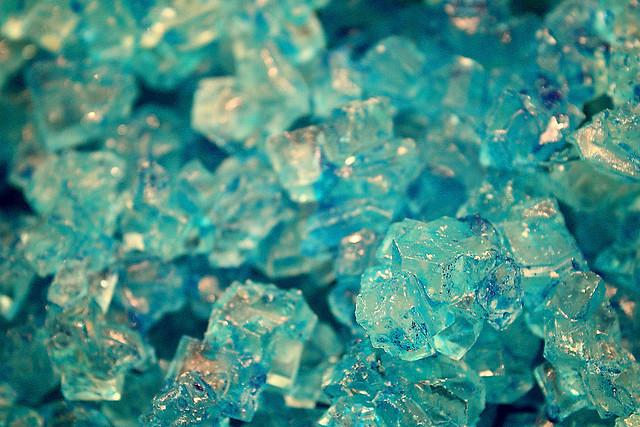 (LS Times) La methamphetamine se propage Rock-candy